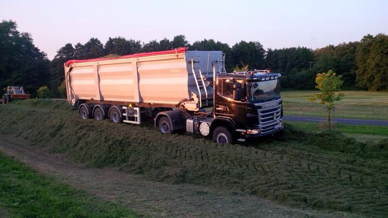 Agrar-Transport & Service
